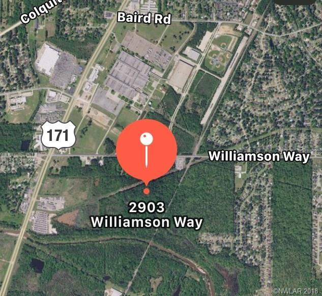 2903 Williamson, Shreveport, Louisiana