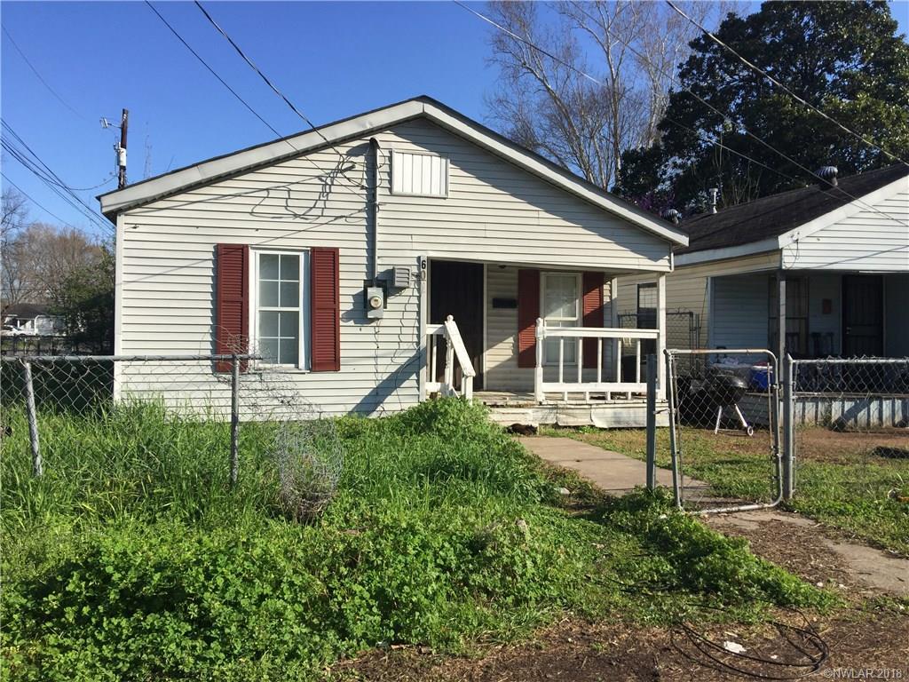 601 Kelly Street, Bossier City, Louisiana