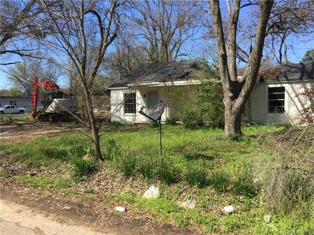3020 Devaughn Street, Shreveport, Louisiana