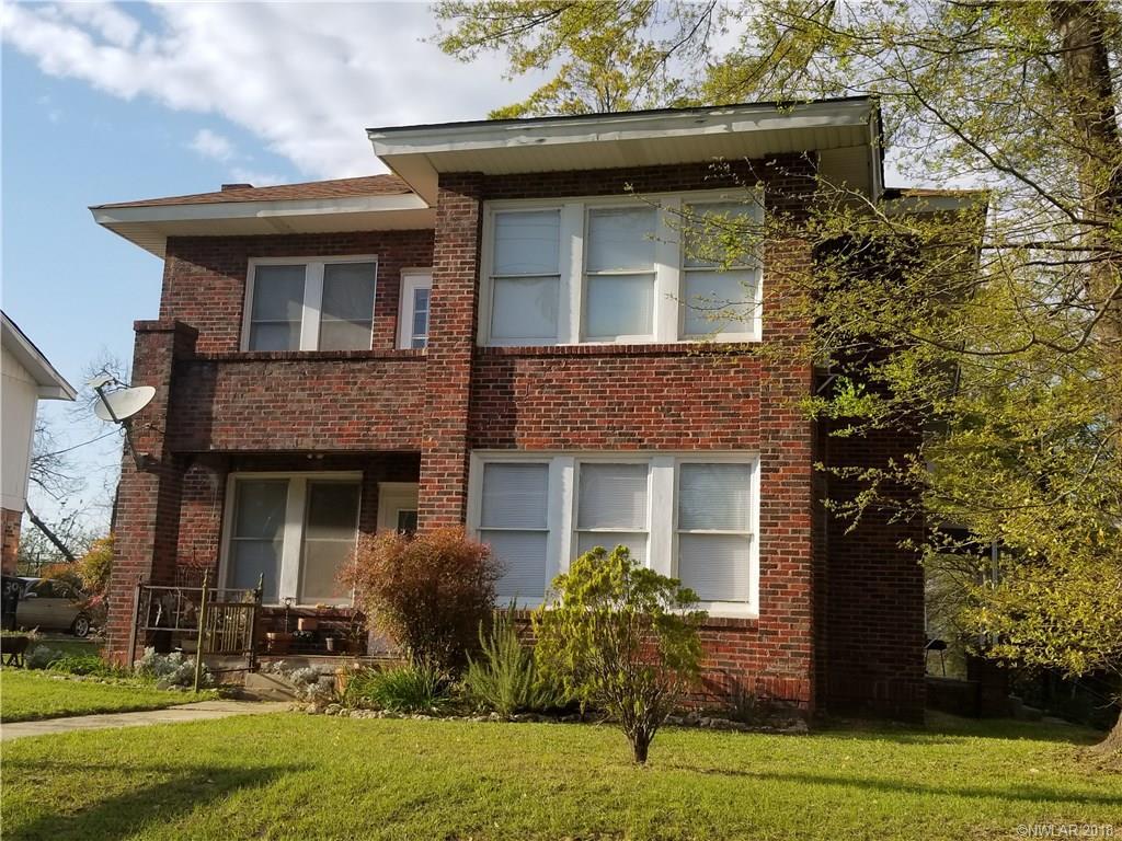302 Herndon Street, Shreveport, Louisiana