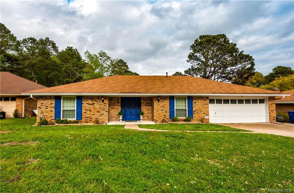 9705 Windbrooke, Shreveport, Louisiana
