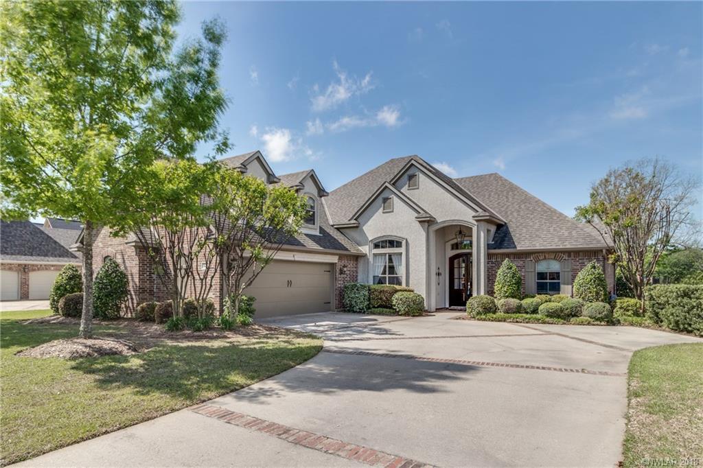 524 Canterbury Lane, Bossier City in Bossier County, LA 71111 Home for Sale