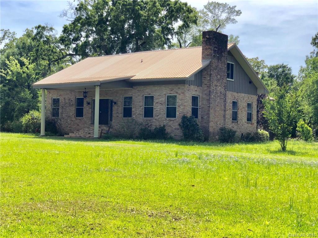3414 Curtis Lane, Shreveport, Louisiana