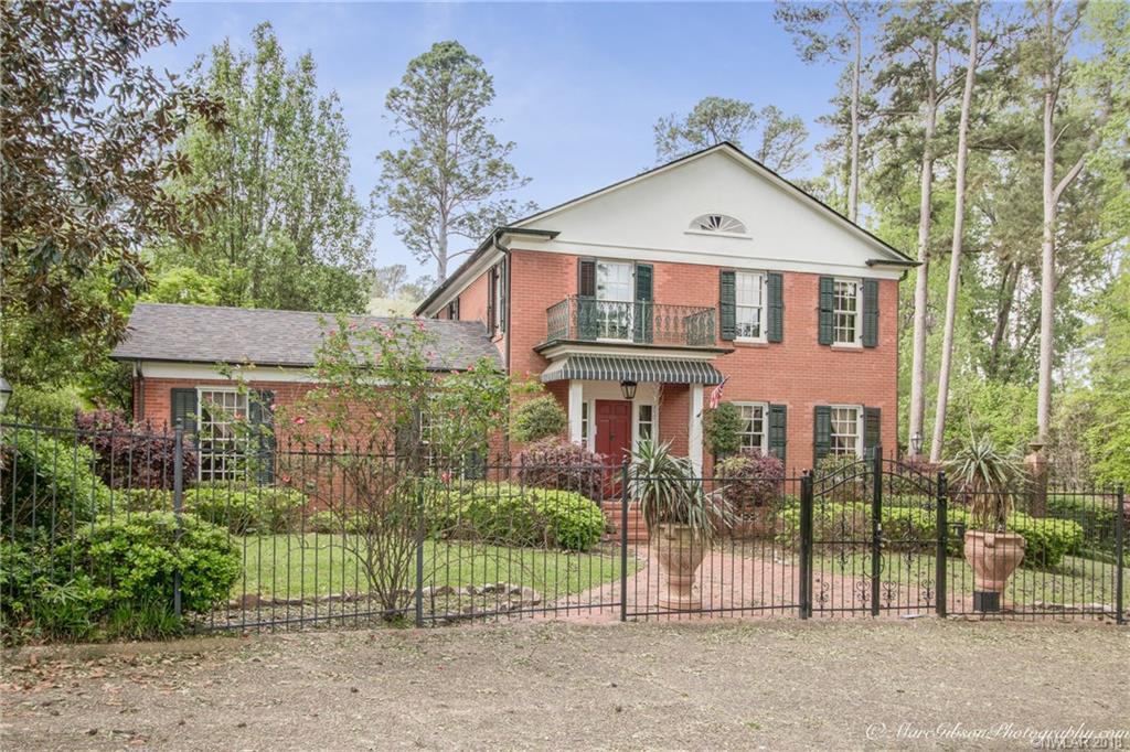 501 Pierremont Road, Shreveport, Louisiana
