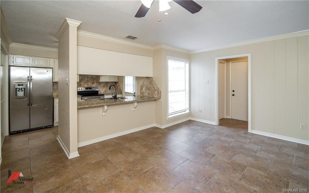 One of Shreveport 3 Bedroom Homes for Sale at 10139 Carlsbad Drive