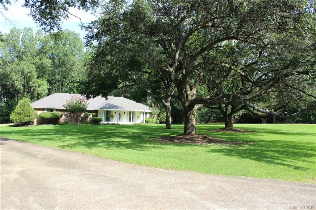 740 Chance Drive, Shreveport, Louisiana