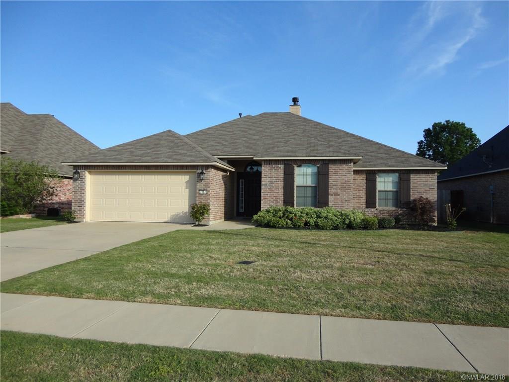 2162 Sweet Bay, Bossier City in Bossier County, LA 71111 Home for Sale