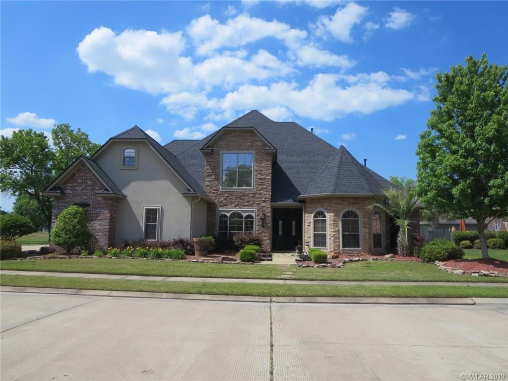 211 Macey Lane, Bossier City, Louisiana