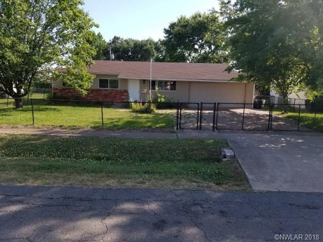 3014 Inda Street, Bossier City in Bossier County, LA 71112 Home for Sale