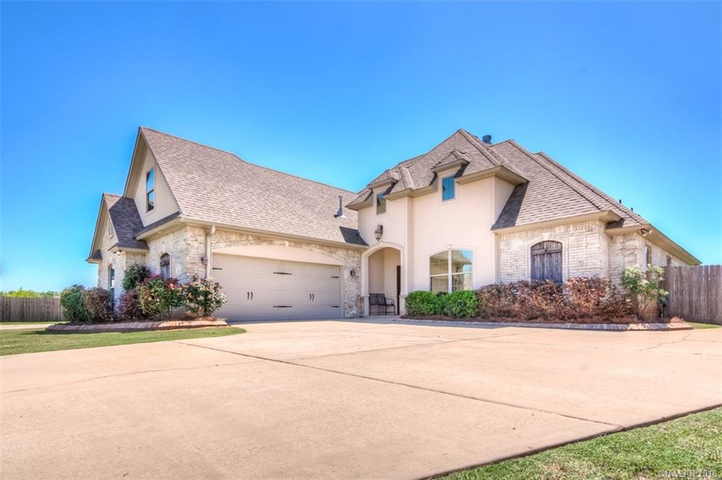 518 J R Drive, Bossier City in Bossier County, LA 71112 Home for Sale