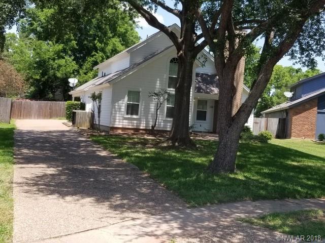 1408 Preston Court, Bossier City in Bossier County, LA 71111 Home for Sale