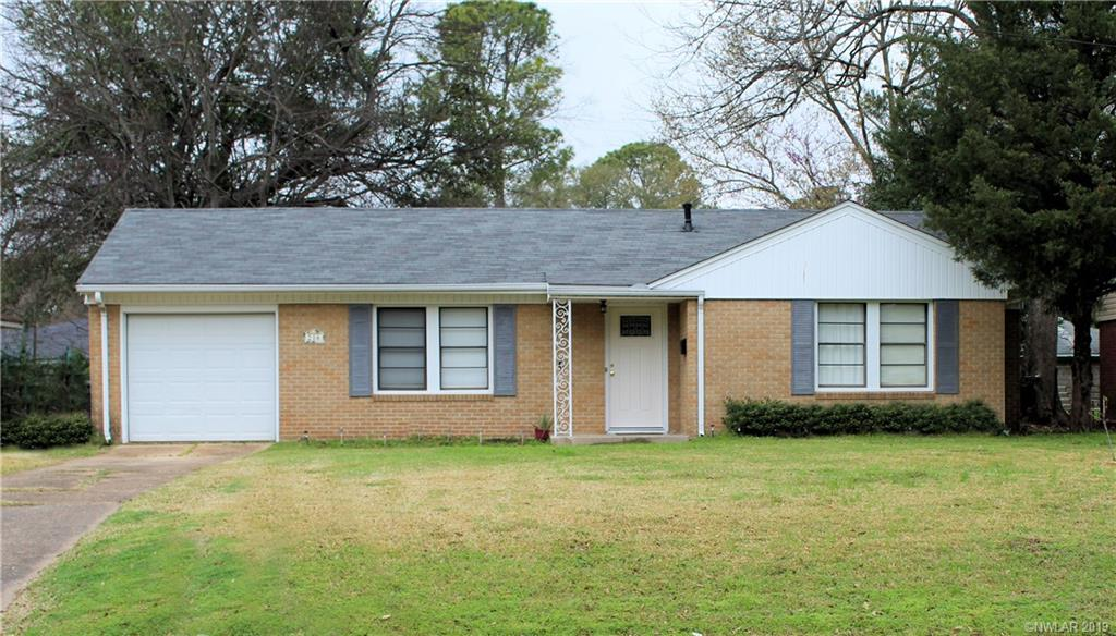 216 Southfield Road 71105 - One of Shreveport Homes for Sale