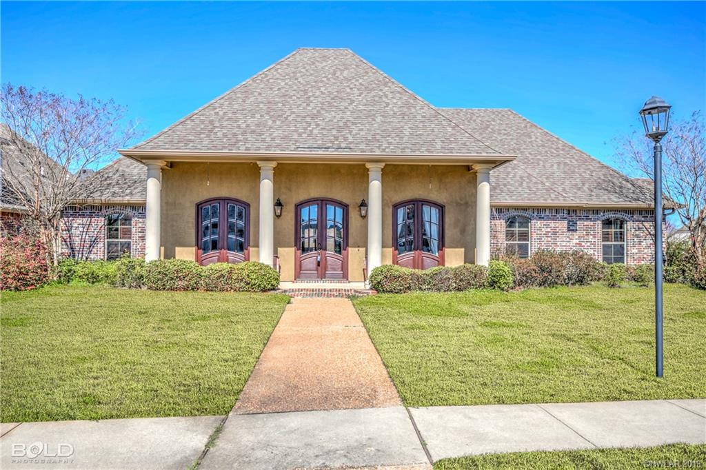 655 Summerville Drive, Shreveport, Louisiana