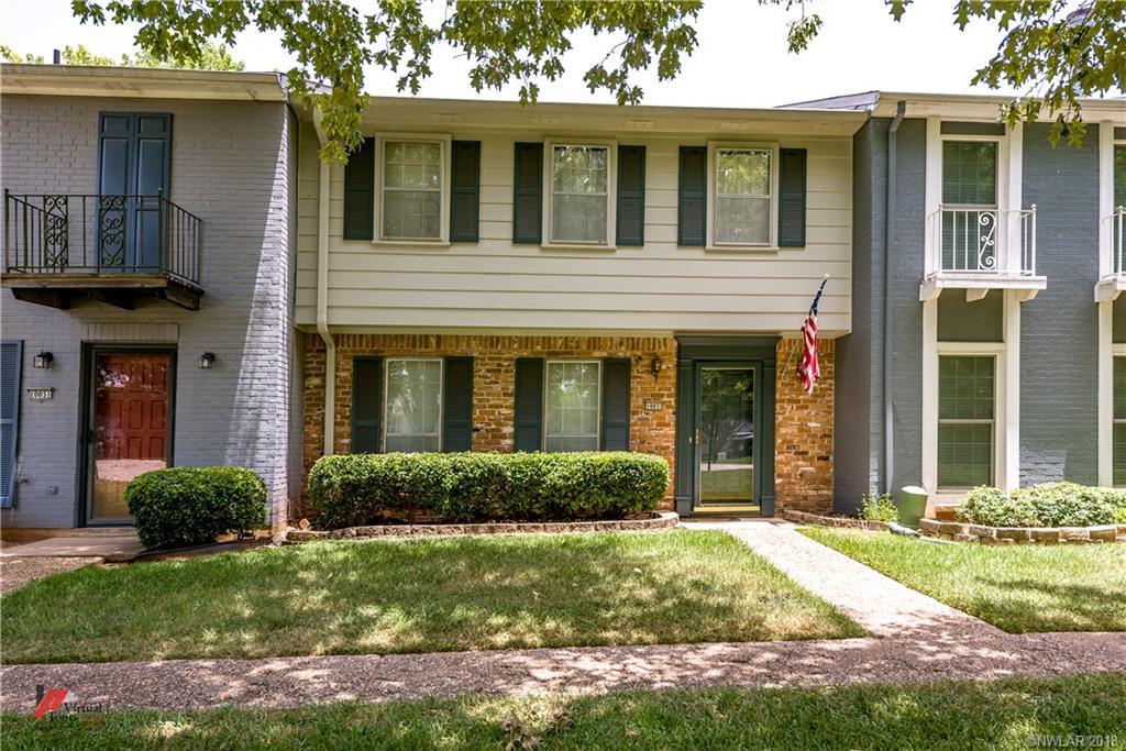 One of Shreveport 3 Bedroom Homes for Sale at 10033 Alondra Street