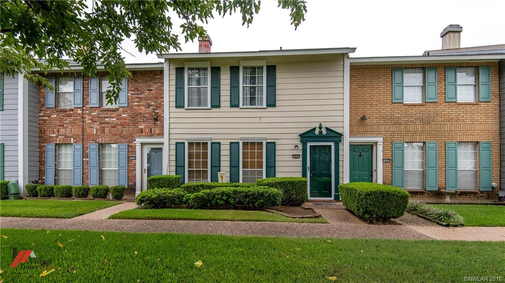 One of Shreveport 3 Bedroom Homes for Sale at 10107 Saratoga Drive