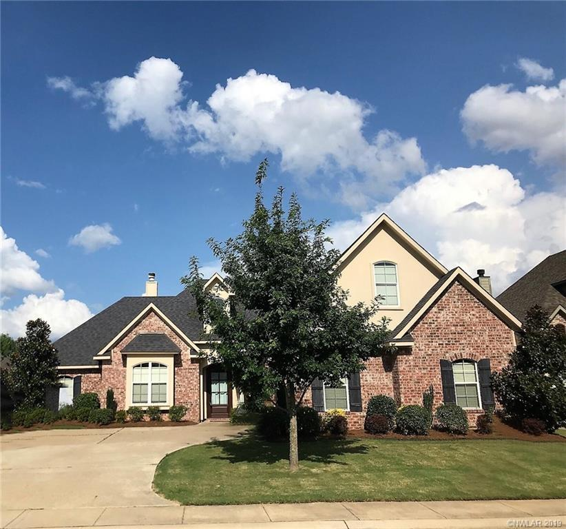 348 Antietam Drive, Bossier City, Louisiana