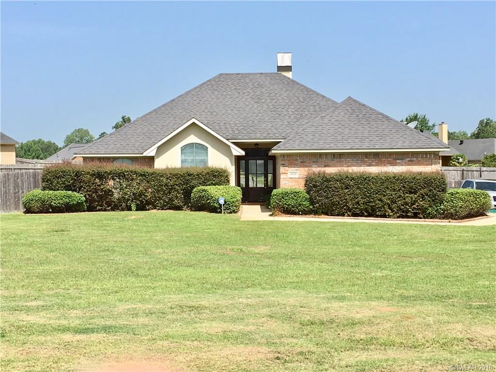 4930 Par Circle, Shreveport, Louisiana