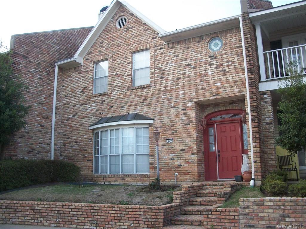 409 Landmark Drive, one of homes for sale in Shreveport