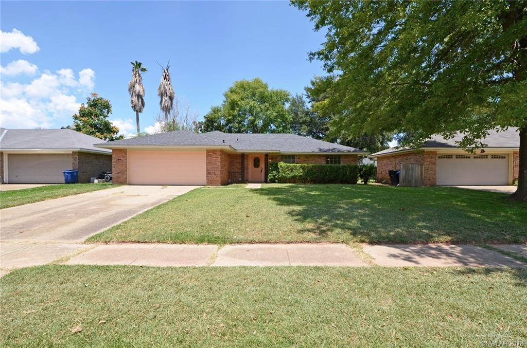126 Napoleon Drive, Shreveport, Louisiana