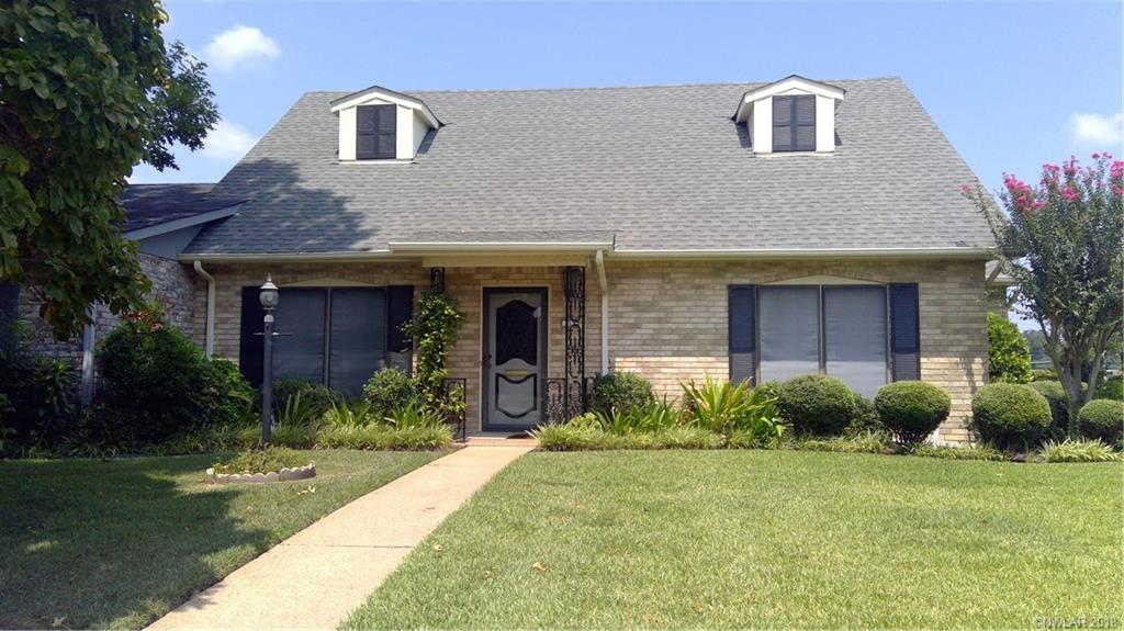 112 Deville Place, one of homes for sale in Shreveport