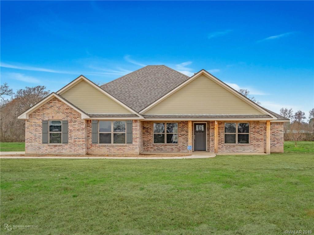 6130 Windwood Estates Drive, Shreveport, Louisiana