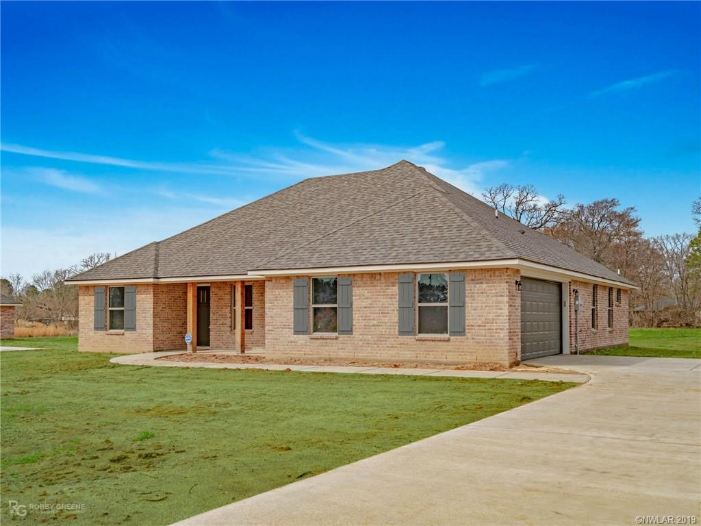 6134 Windwood Estates,Shreveport  LA