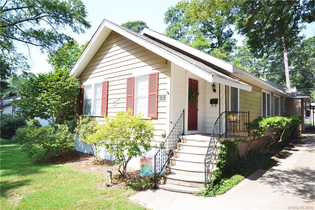 3836 Maryland Avenue, Shreveport, Louisiana