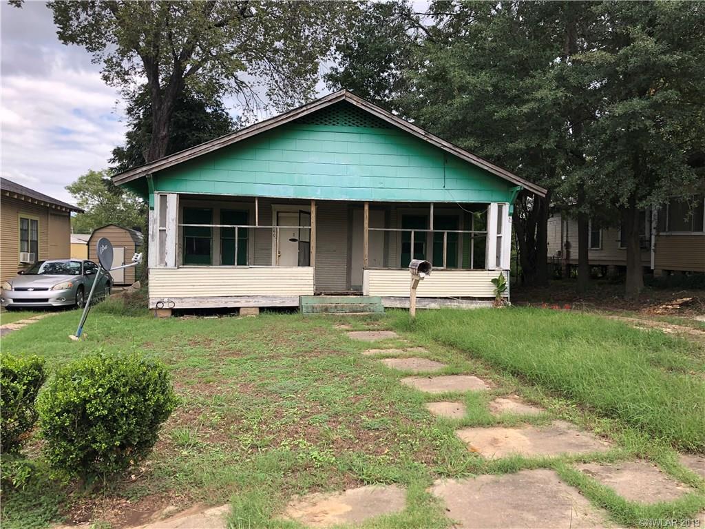 2603 Huntington Lane, Shreveport, Louisiana