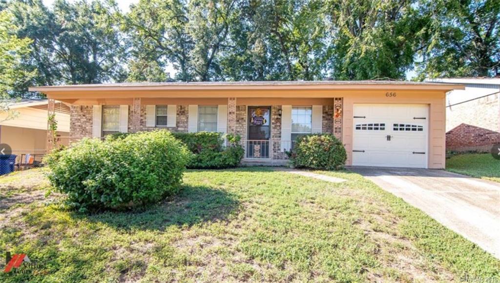 656 Kings Towne Place, Shreveport, Louisiana