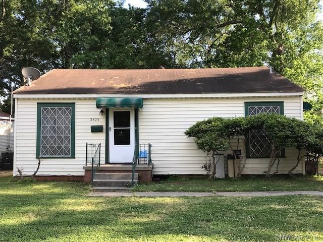 2825 Westover Road, Shreveport, Louisiana