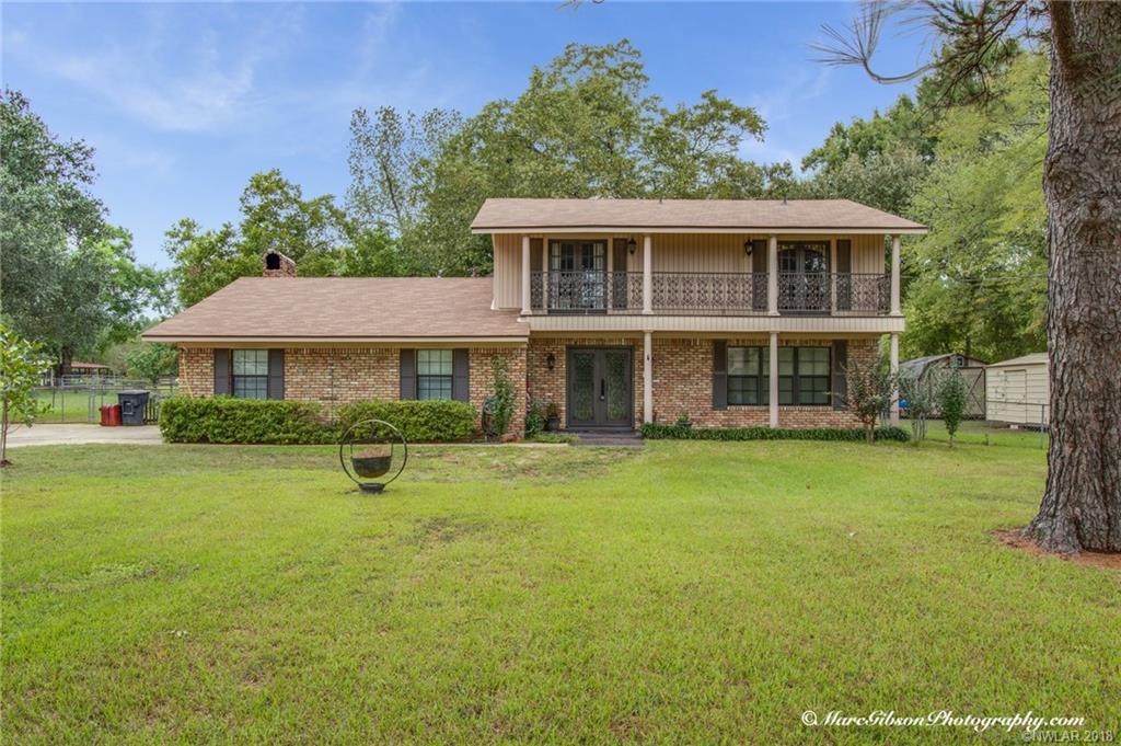 3414 Hickory Ridge Road, Shreveport, Louisiana