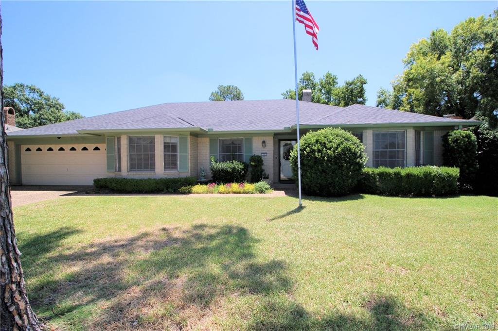 1521 Ramberlyn Way 71105 - One of Shreveport Homes for Sale