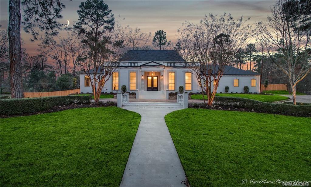 520 Spring Lake Drive, Shreveport, Louisiana