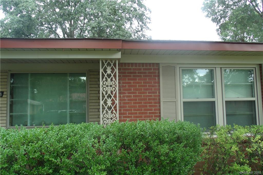 2024 Alma Street, Shreveport, Louisiana