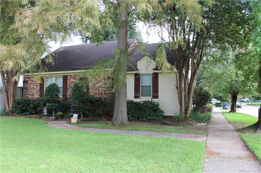 185 Carrollton, Shreveport, Louisiana