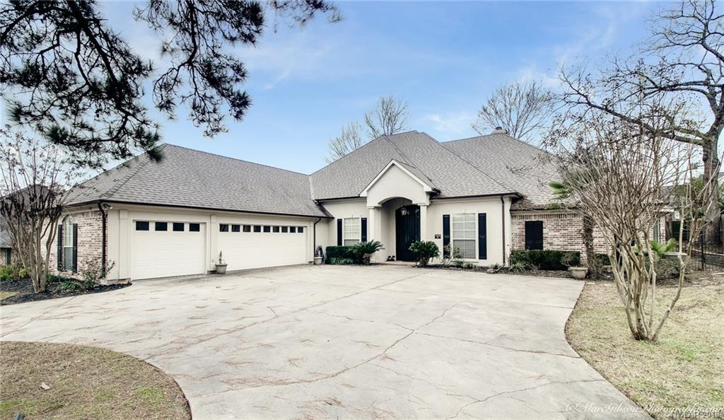 10826 Sunrise Pointe,Shreveport  LA