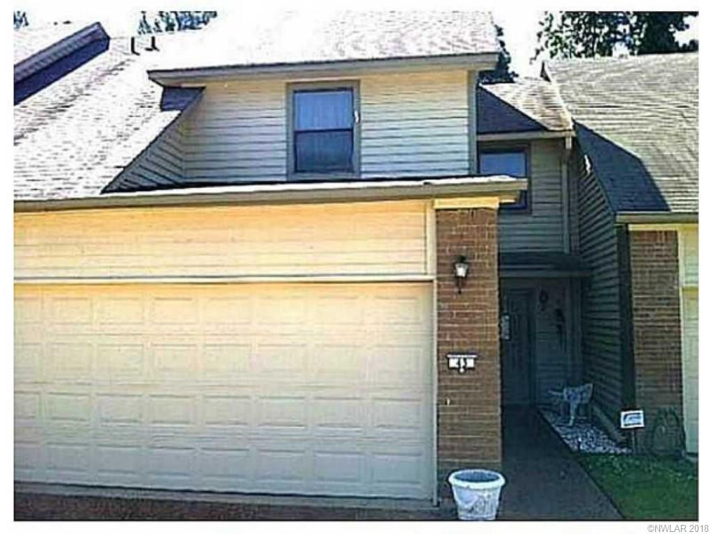One of Shreveport 2 Bedroom Homes for Sale at 5640 S Lakeshore Drive