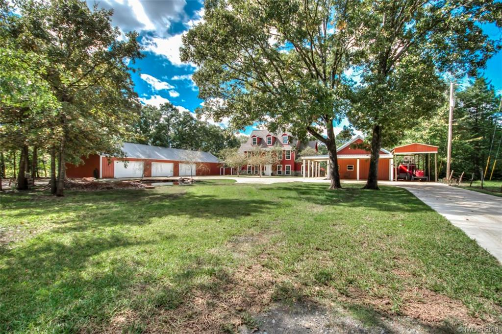10454 Linwood, Shreveport, Louisiana