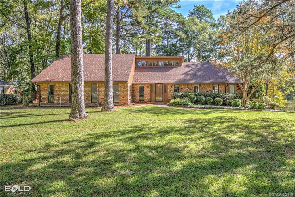 1733 Willow Point Drive, Shreveport, Louisiana