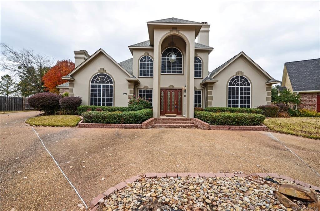 107 Cambridge Circle, Bossier City, Louisiana
