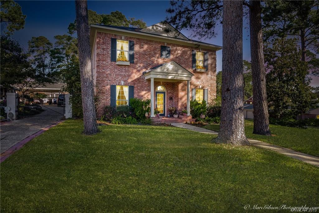 502 Elmwood Street, Shreveport, Louisiana