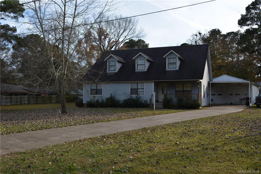 8140 Best Drive, Shreveport, Louisiana