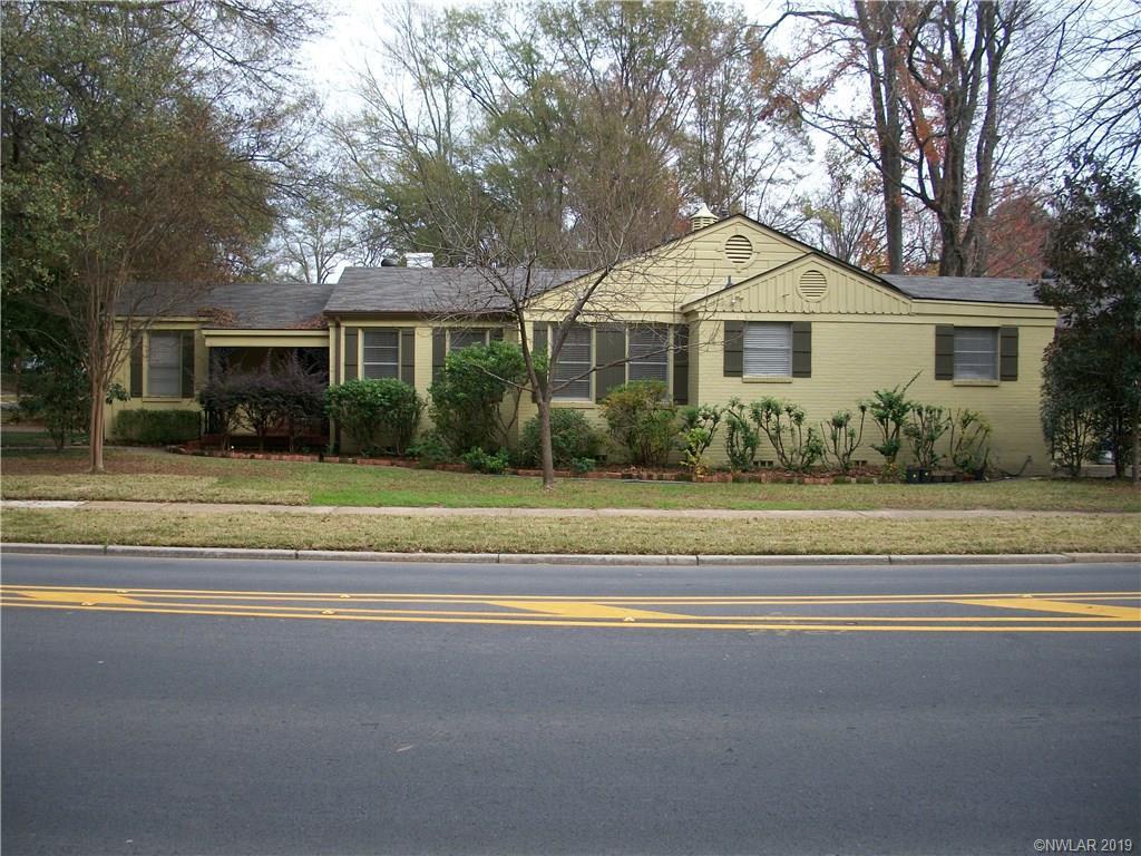 963 Elmwood Street, Shreveport, Louisiana