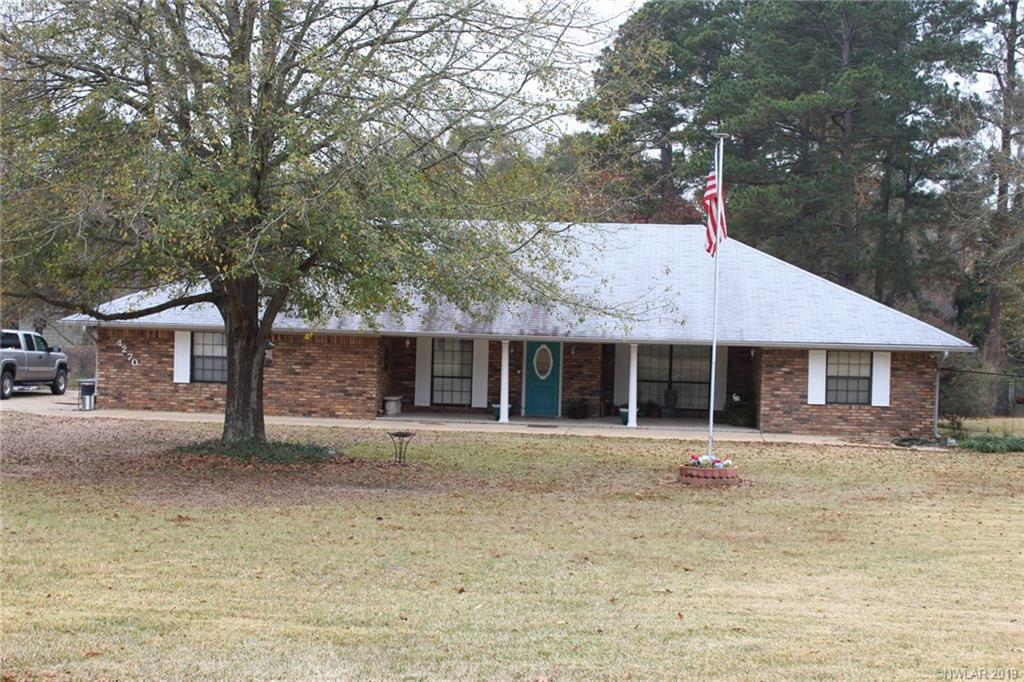 4270 Roy Road,Shreveport  LA