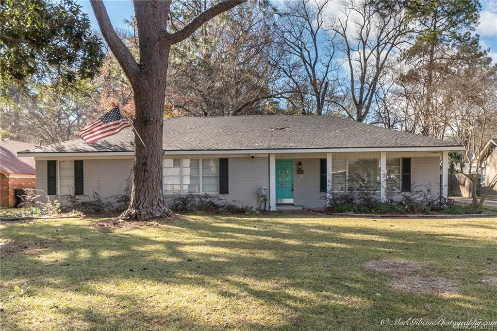 4812 Crescent Drive 71106 - One of Shreveport Homes for Sale