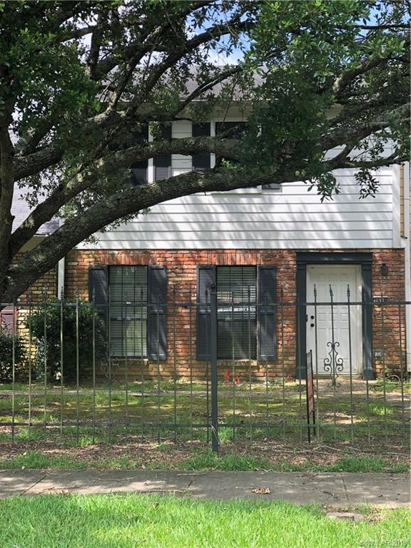 One of Shreveport 2 Bedroom Homes for Sale at 7636 Kempton Park Drive