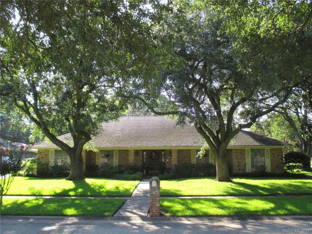 1511 Carmel Drive, Shreveport, Louisiana