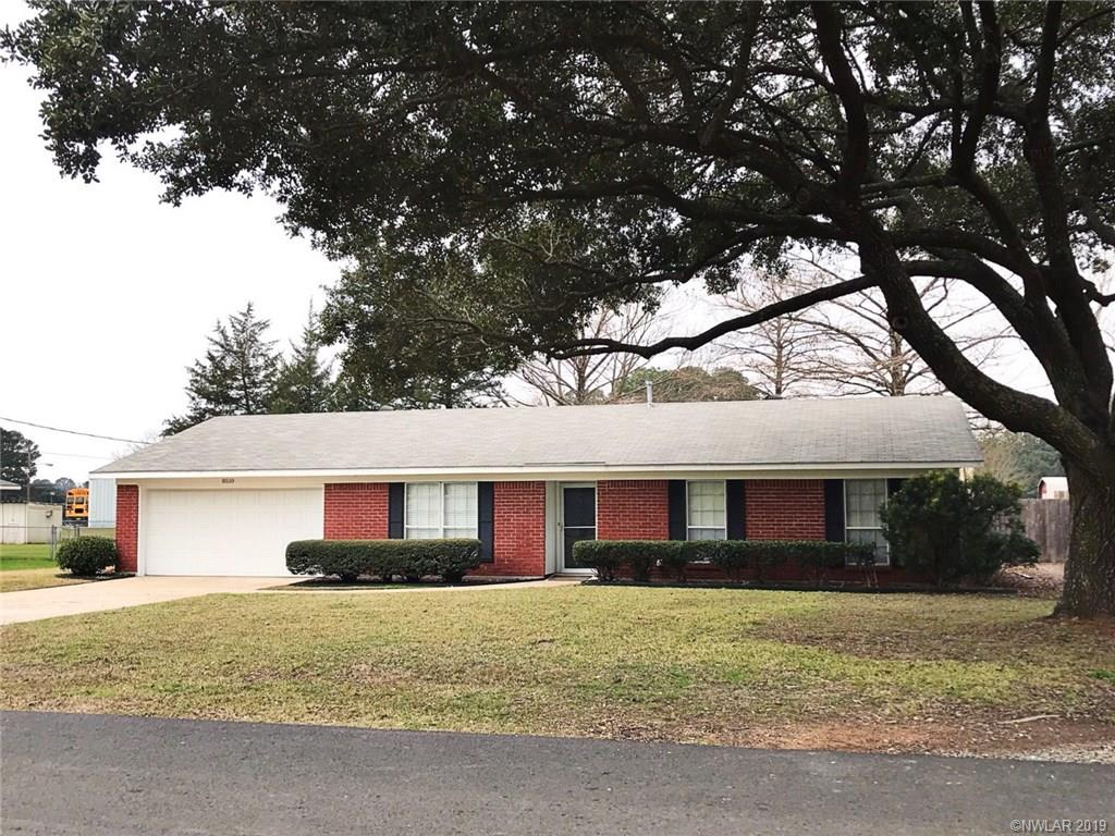 8510 Parkdale Drive, Shreveport, Louisiana