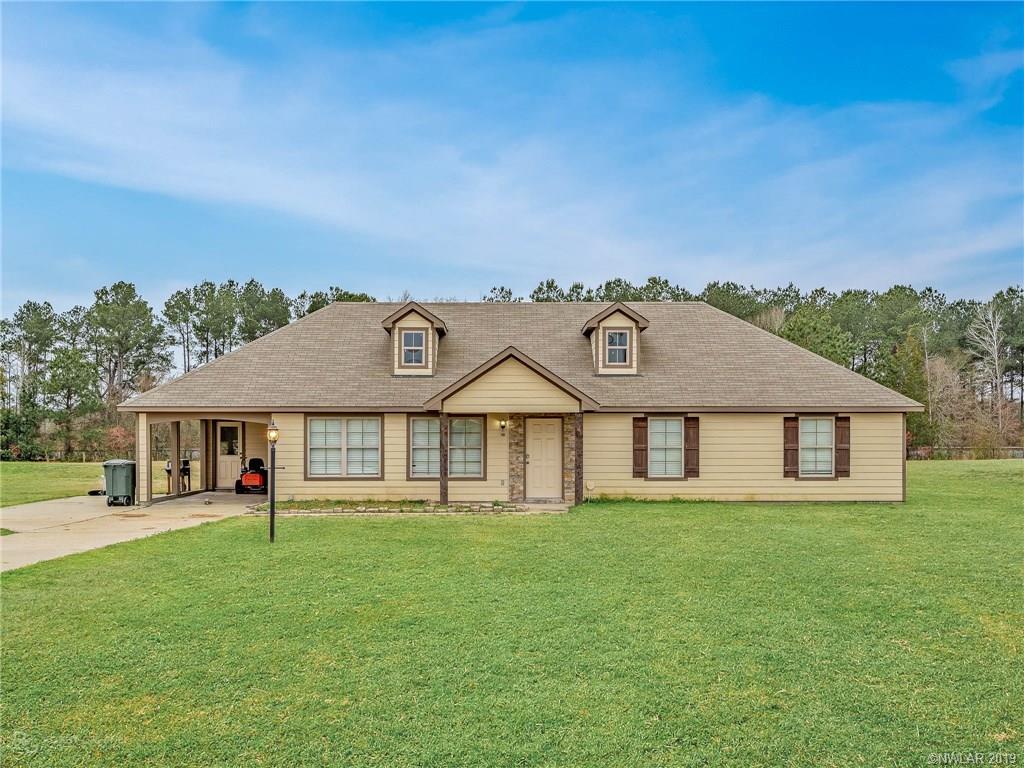 6174 Windwood Estates Drive, Shreveport, Louisiana