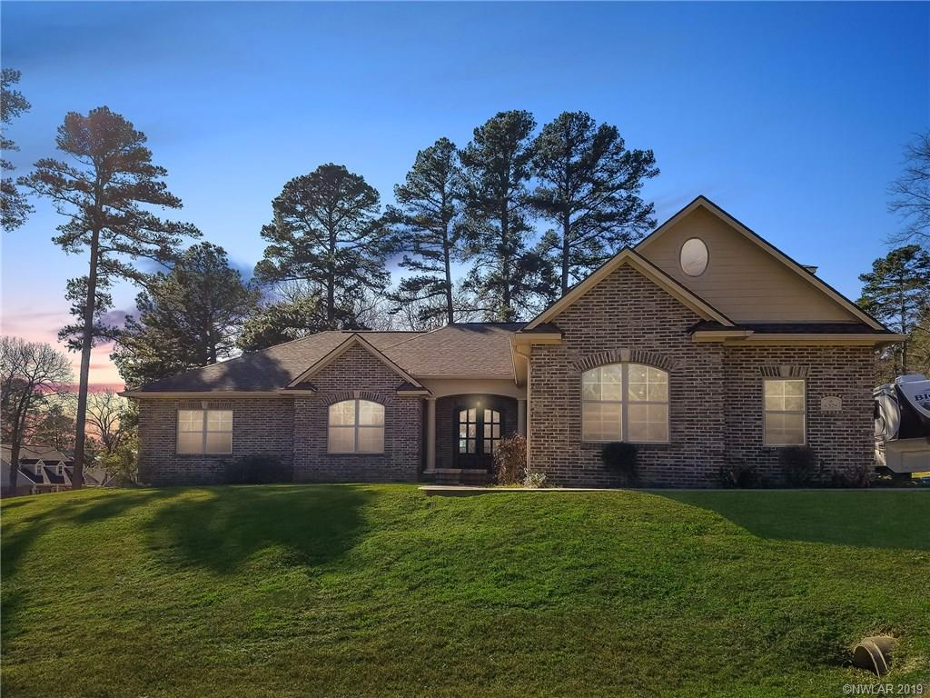 6378 Elmwood Hills Drive, Shreveport, Louisiana